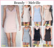 NEW!! 19SS!!  ☆Brandy Melville☆ AMARA DRESS