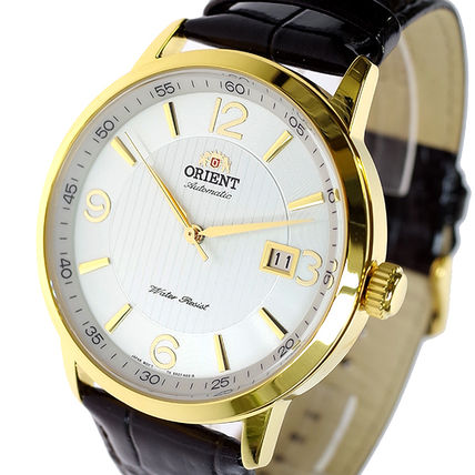 check out 43520 63546 オリエント ORIENT 腕時計 メンズ 自動巻き FER27004W0