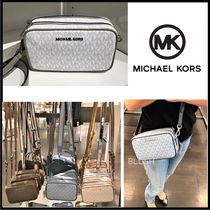 【Michael Kors】 CONNIE SM CAMERA BAG