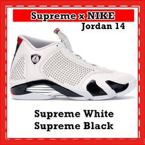 Supreme シュプリーム x Air Jordan XIV Jordan 14 SS19 WEEK 16