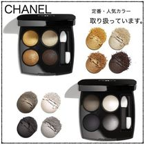 【CHANEL】☆新色あり☆ Les 4 ombres