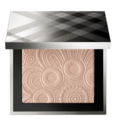 Burberry Face Fresh Glow Highlighter 5g☆04 Rose Gold