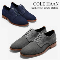 COLE HAAN★Men's Feathercraft Grand オックスフォード 送料込2