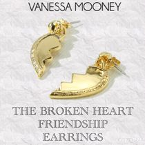 LA発!【 Vanessa Mooney 】THE BROKEN HEART EARRINGS
