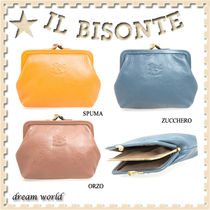 ★IL BISONTE★ イルビゾンテ コインケース ♪