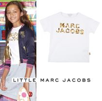 Little Marc Jacobs☆ロゴTシャツ・白(2-12Y)2019SS