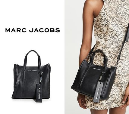 MARC JACOBS★The Tag Tote 21 2way タグトートバッグ