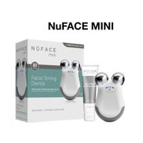 セレブ愛用NuFACE Facial toning device MINI ホワイト