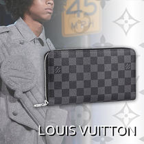 ☆LOUIS VUITTON☆ジッピー・オーガナイザー NM☆ダミエ☆
