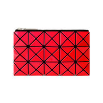 BAOBAO ISSEY MIYAKE PRISM FLAT POUCH ポーチ BB88AG791 24