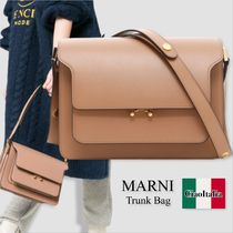 Marni trunk bag