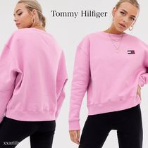 ◆NEW◆TOMMY JEANS◆ ロゴ スウェット シャツ