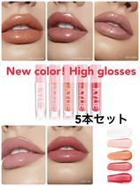 Kylie cosmetics/ カイリー/ high glosses/ New 新作