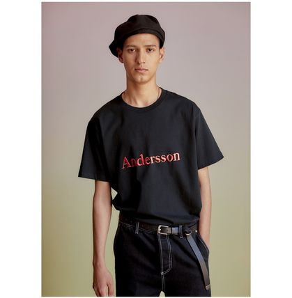 ANDERSSON BELL Tシャツ・カットソー [Andersson Bell] ★ UNISEX  SIGNATURE EMBROIDERY T-SHIRT(7)
