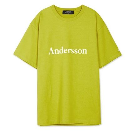 ANDERSSON BELL Tシャツ・カットソー [Andersson Bell] ★ UNISEX  SIGNATURE EMBROIDERY T-SHIRT(9)
