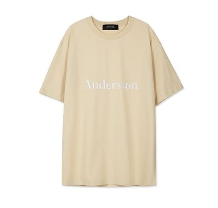 ANDERSSON BELL Tシャツ・カットソー [Andersson Bell] ★ UNISEX  SIGNATURE EMBROIDERY T-SHIRT(11)