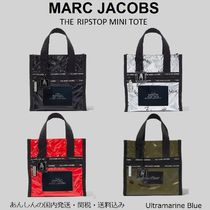 MARC JACOBS【国内発送】THE RIPSTOP☆ミニ・トート☆