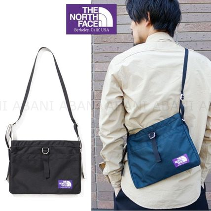 人気☆THE NORTH FACE☆PURPLE LABEL☆Small Shoulder Bag