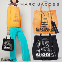 PEANUTS X MARC JACOBS THE TAG TOTE