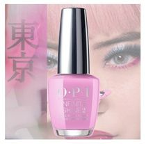 OPI  INFINITE SHINE ISL T80  Rice Rice Baby     送料込