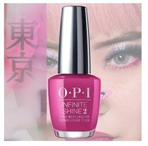 OPI INFINITE SHINE ISL T83 Hurry-juku Get this Color! 送料込