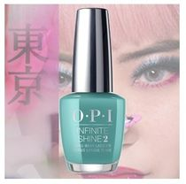 OPI  INFINITE SHINE ISL T87  I'm On a Sushi Roll  送料込