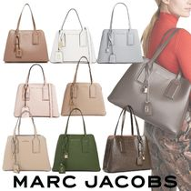 【MARC JACOBS】The Editor Tote  レザー トートバッグ