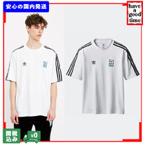 adidas Have A Good Time コラボ HAGT TEE Tシャツ 関税送料込