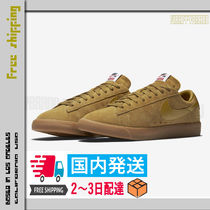 [国内即発] US9/10 16AW SUPREME / Nike SB Blazer Low Tan