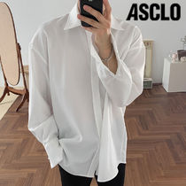 ASCLO BT Over Cuffs Shirts  s399