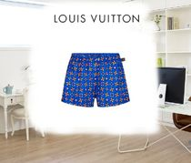 【セール!】LOUIS VUITTON  PYJAMA SHORTS
