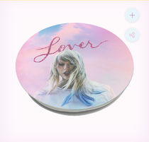 Taylor Swift! Lover!<アルバムデザイン!フォーンスタンド!>