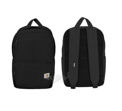 d043aa4eac Carhartt バックパック・リュック ☆CARHARTT D89 BACKPACK バックパック 110313 black☆ ...