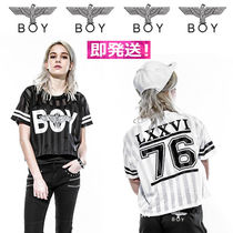 BOY LONDON(ボーイロンドン)ゴー)/STOCK SALE  MESH top