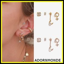 送料関税込☆ADORNMONDE☆Attami Piercingピアス