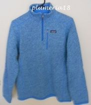 sale! Patagonia大人もOK-Boys' Better Sweater 1/4