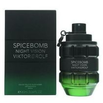 ☆VIKTOR & ROLF☆香水♪「Spicebomb Night Vision」EDT 90ml