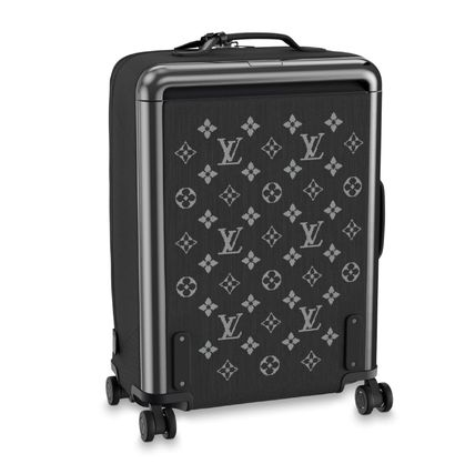 Louis Vuitton スーツケース 機内持ち込み可 LV ホライゾン・ソフト キャリーケース 国内発送(8)