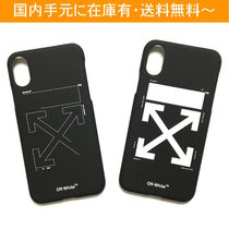 OFF-WHITE ARROWS iPhone case
