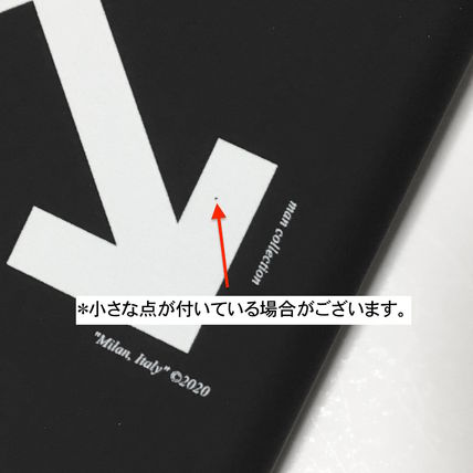 Off-White スマホケース・テックアクセサリー OFF-WHITE ARROWS iPhone case(8)