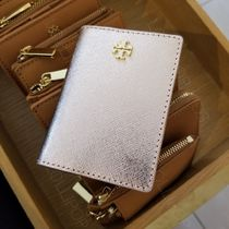 2019 NEW♪ Tory Burch ★ EMERSON FOLDABLE CARD CASE