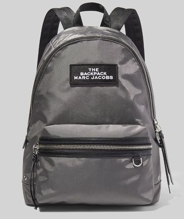 MARC JACOBS バックパック・リュック Marc Jacobsマークジェイコブス毎日使えるバックパックLarge025
