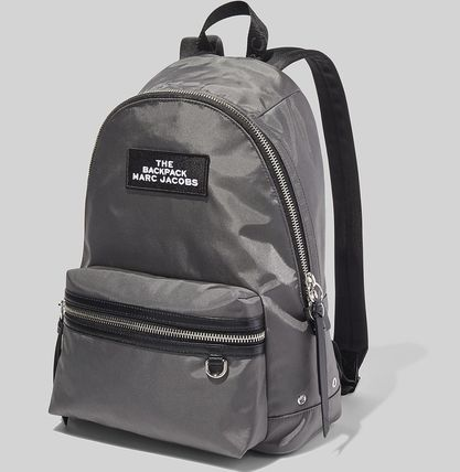 MARC JACOBS バックパック・リュック Marc Jacobsマークジェイコブス毎日使えるバックパックLarge025(2)