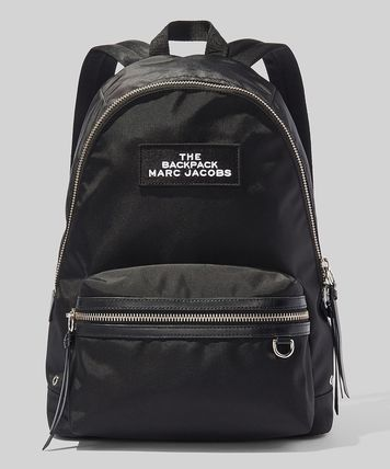 MARC JACOBS バックパック・リュック Marc Jacobsマークジェイコブス毎日使えるバックパックLarge025(4)