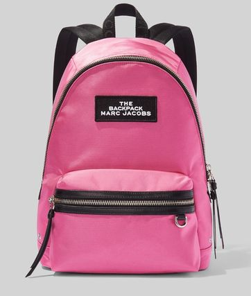 MARC JACOBS バックパック・リュック Marc Jacobsマークジェイコブス毎日使えるバックパックLarge025(9)