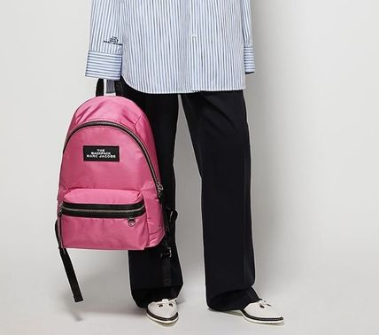 MARC JACOBS バックパック・リュック Marc Jacobsマークジェイコブス毎日使えるバックパックLarge025(10)