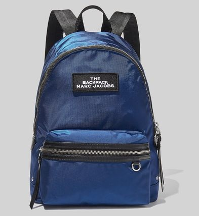 MARC JACOBS バックパック・リュック Marc Jacobsマークジェイコブス毎日使えるバックパックLarge025(11)