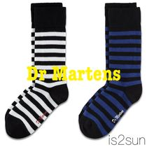 ☆最新作☆ Dr Martens/ THIN STRIPE SOCKS ユニセックス♪