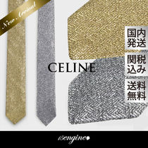 COOL☆small pointed chip タイ☆CELINE