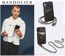 新作!! Bandolier*iPhone XS/X,XS Max,XR*Ryder Wallet Chain